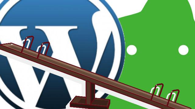 WordPress(ワードプレス)とアメーバブログとの決定的な違いとは!?