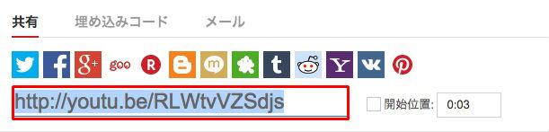 YouTube①