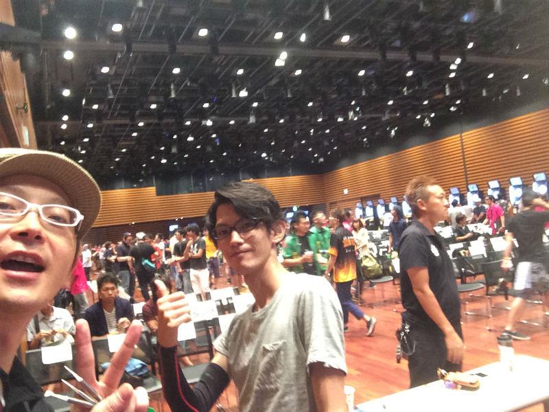 恵比寿 スマッシュ ダーツ大会 2015年8月16日開催
