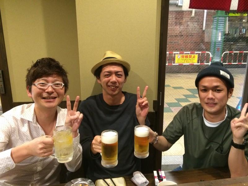第一弾:株式会社ハイパーソフトの寺田・小屋様