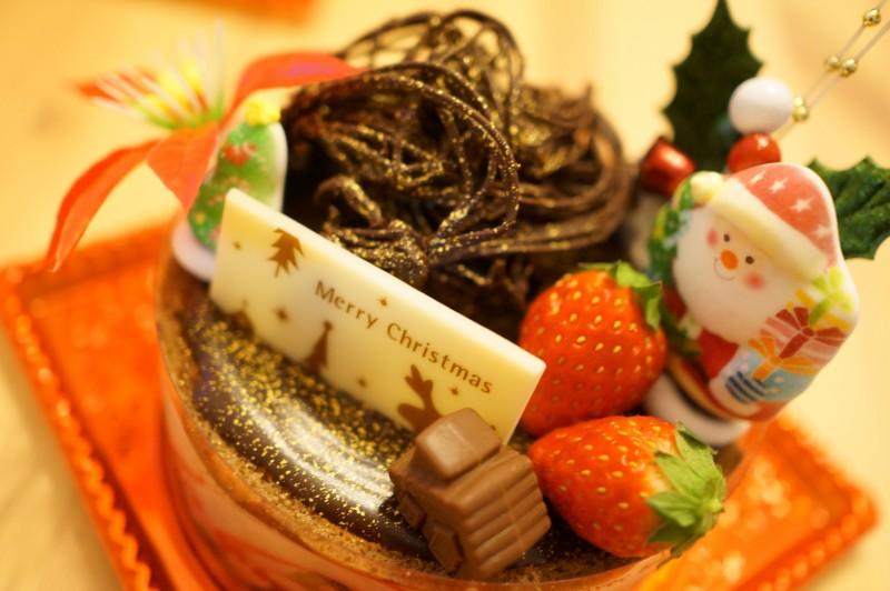 クリスマスにたくさんのケーキを売りたい!あなたならどうする?