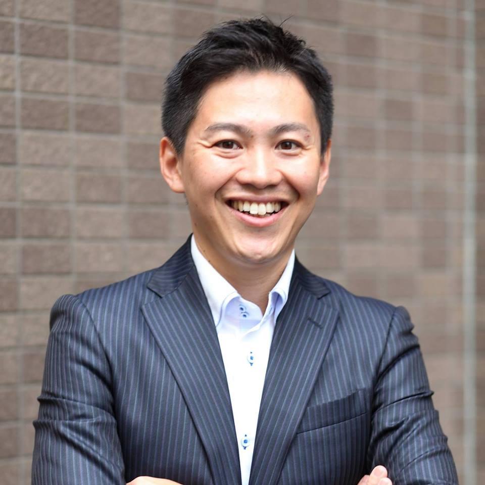 あなたの店を超繁盛店に変える「9つのテクニック」の著者、佐藤志憲さん