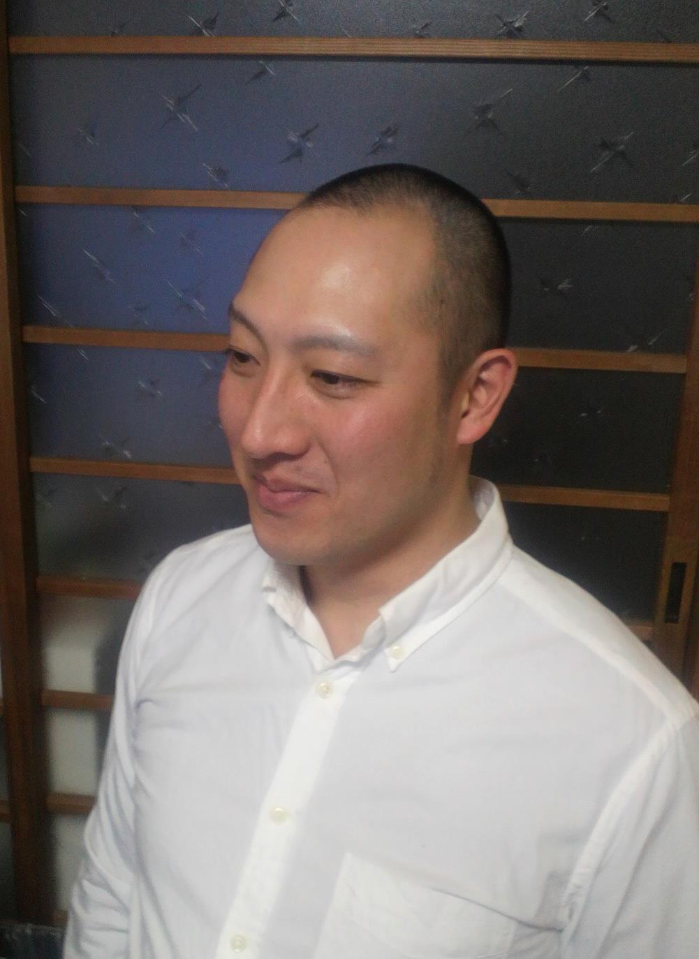 富山 裕介さん